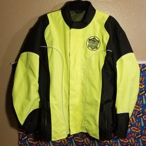 GOLD WING ROAD RIDERS (GWRRA) JACKET